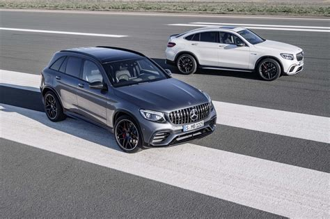 2018 mercedes glc class review ratings specs