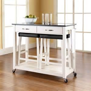 modern kitchen island stools furniture charming high gloss gray black kitchen island with modern silver adjustable island