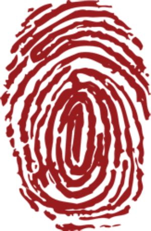 Background Check Fingerprint Fingerprint Transparent Background Www Pixshark