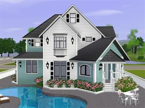 sims 3 house design ideas the sims 3 houses ideas