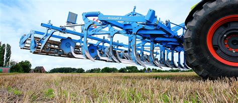 Le Kristall by Kristall Lemken The Agrovision Company