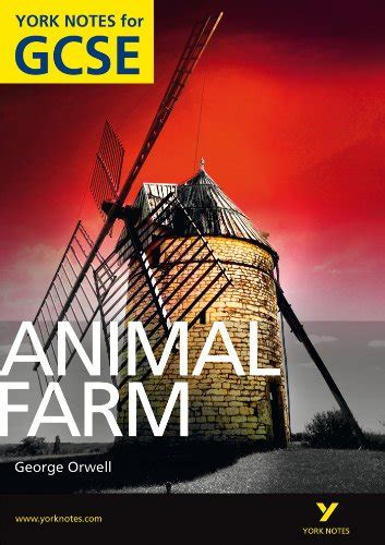 animal farm york notes for gcse libri per bambini e ragazzi panorama auto