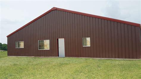 metal building homes  custom steel home plans general