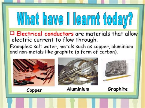 electrical conductors and insulators electrical conductors and insulators