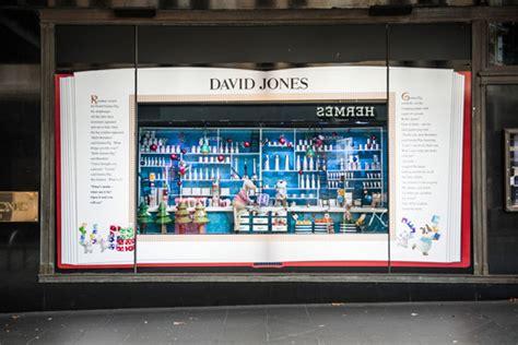david jones christmas hours 11 festive window displays around the world cheapflights