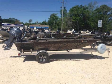 duck boat used 2015 used xpress hd duck boat series hd16db aluminum