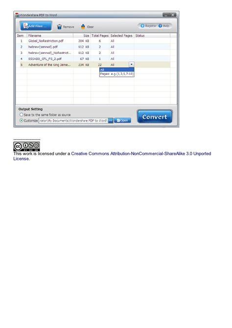 convert pdf to word 2010 how to convert pdf to microsoft word 2010 in windows mac