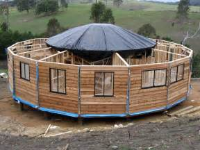 octagon house plans build yourself get house design ideas 20 free diy tiny house plans to help you live the tiny