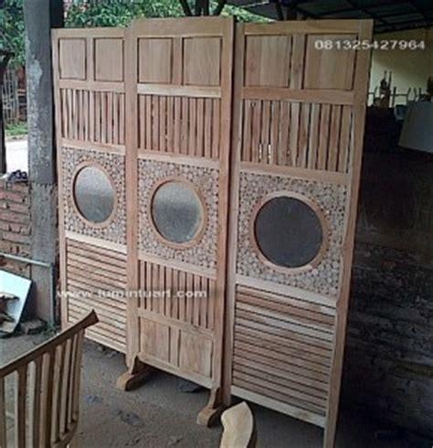 Sketsel Minimallis Jati Penyekat Ruangan sketsel pembatas penyekat ruangan kayu jati minimalis jepara ud lumintu gallery furniture