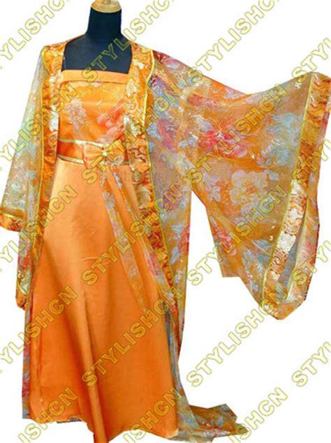 all eco fashion ancient china clothes