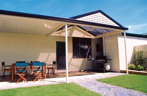 outback 174 gable stratco