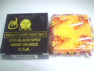 Sabun Papaya Likas want to sell pelbagai sabun utk whitening moisturizing carigold forum