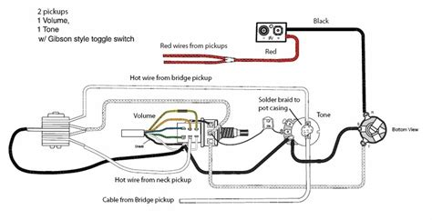 emg 89 wiring diagram wiring diagram and schematic