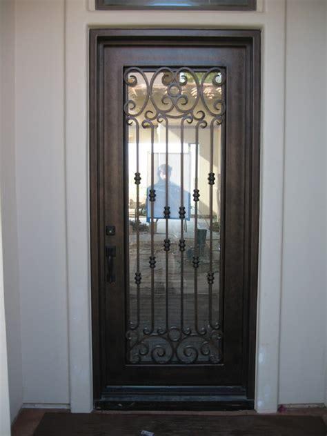 Front Doors Los Angeles Iron Doors Mediterranean Front Doors Los Angeles By Tremblay Iron Works