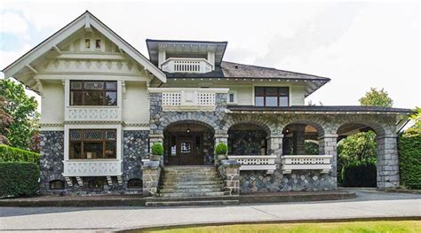 vancouver ranked one of the most expensive cities 10 most expensive vancouver homes listed on the market right now daily hive vancouver