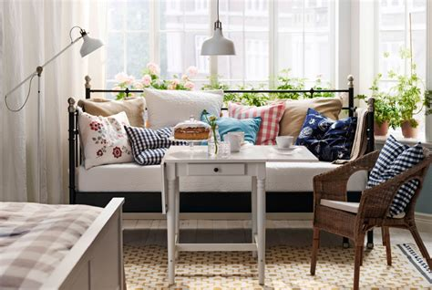 Dining Room Ideas Ikea Seating Gives A Bedroom A Luxury Feel