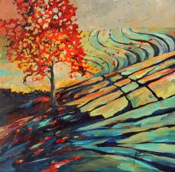 Abstract Painting Ideas For Beginners Abstract » Home Design 2017