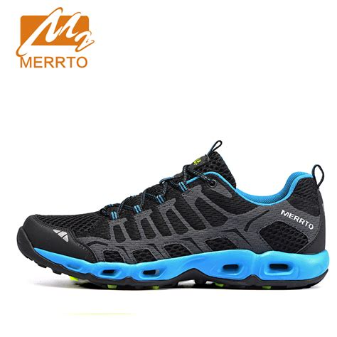 most comfortable lightweight walking shoes merrto breathable men lightweight skidproof comfortable