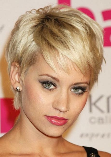 short wispy hair cuts for women in their 60 pixie haircuts styles