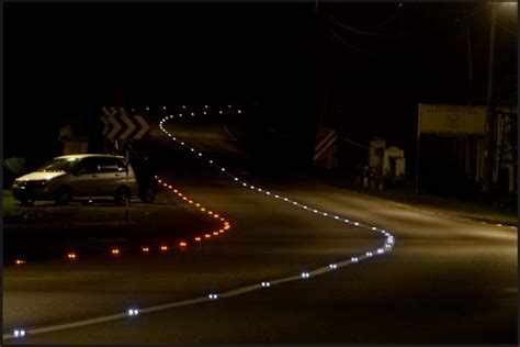 Road Lighting by No Road Lights On Islamabad Highway Pakistan Today