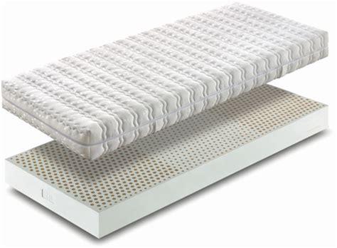 caratteristiche materasso in lattice materasso in lattice perche e cosi apprezzato