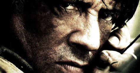rambo  blood trailer footage description  cannes