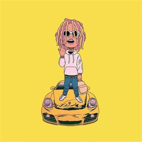 yellow porsche lil pump lil pump x smokepurpp type beat 2017 porsche by ounce beats