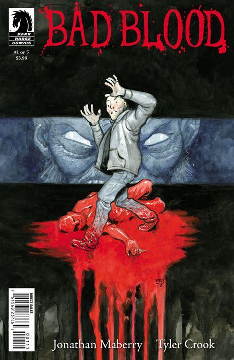 blood a novel of the lupi books new comics 12 31 13 big planet comics