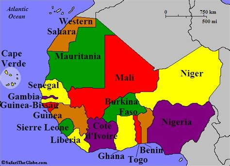 west africa countries foe violations in west africa 41 decline in half