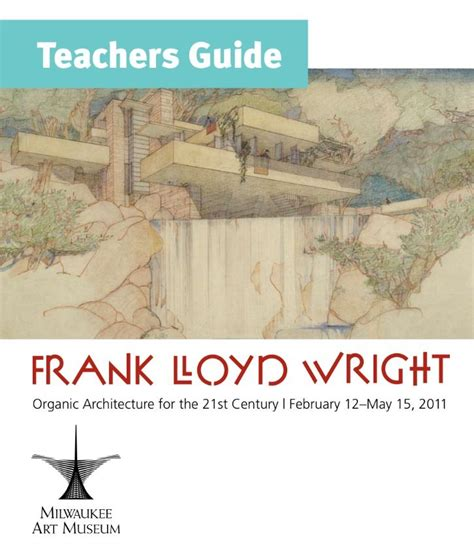 frank lloyd wright a biography pdf 17 best frank lloyd wright for kids images on pinterest