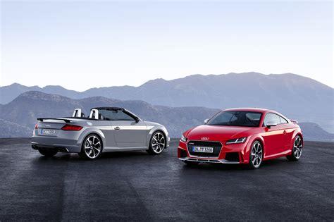 Audi Tt Rs Sound by Preview Audi Tt Rs Pfaff Auto