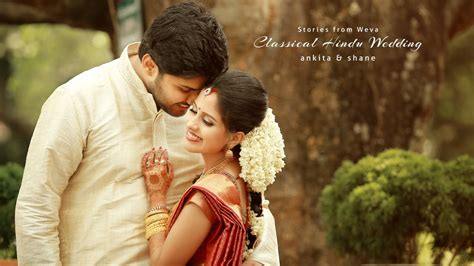 Marriage Style Photos by A Classical Kerala Hindu Wedding
