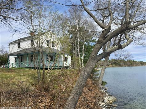 yarmouth maine waterfront real estate homes and condos