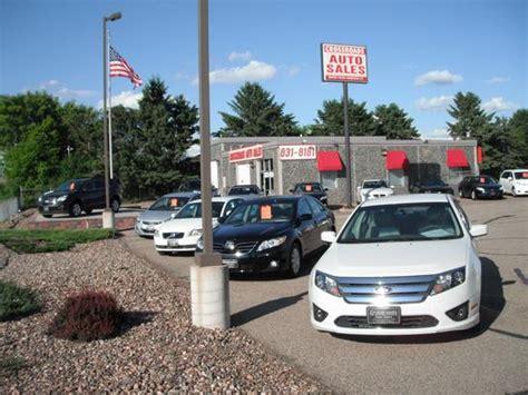 crossroads auto sales crossroads auto sales of eau eau wi 54701