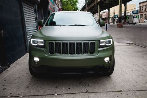 jeep matte green 2013 laredo wk2 matte army green build jeepforum com