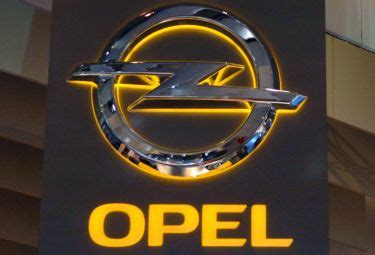 opel canada opel in canadian hands by september autoevolution