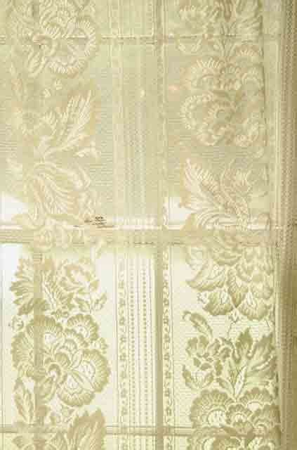yellow lace curtains 17 best images about beautiful curtains on pinterest