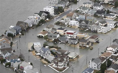Hurricane Sandy Batters Home Sales in Storm Affected Areas