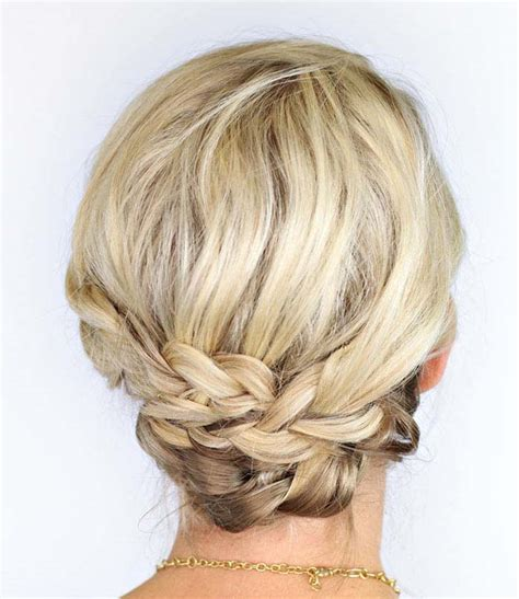 31 braid hacks for moms for long and short hair short 31 braid hacks for moms for long and short hair more