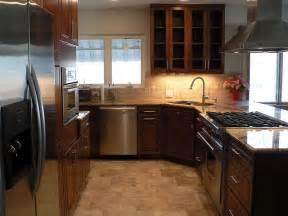 corner kitchen sink home ideas