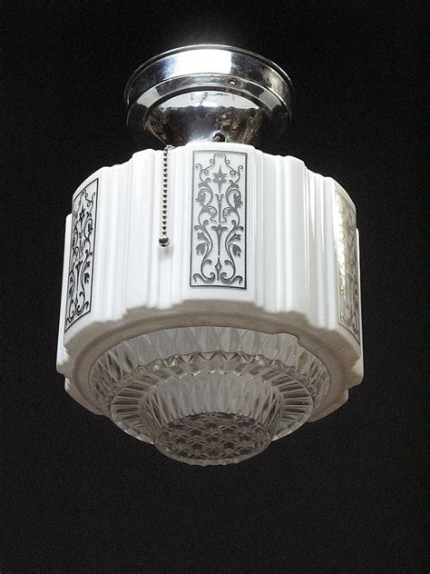 Beautiful Vintage Bathroom Fixtures 7 Vintage Style Vintage Style Light Fixtures