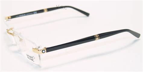 mont blanc mb9101 eyeglasses mb 9101 prescription eye