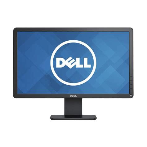 Monitor Led Maret update harga dell e2016hv led monitor 20 inch terbaru