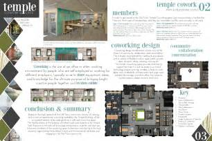 Design My Own Floor Plan For Free thesis project temple cowork amp cafe school of planning