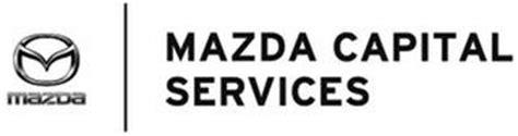 mazda mazda capital services trademark of mazda motor of