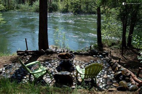 rustic luxury cabins california rustic chic california