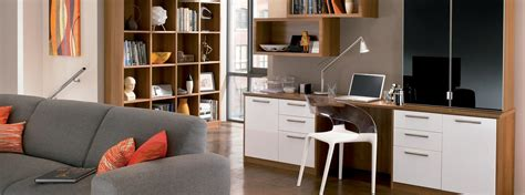 fitted home office custom design by sharps home office fitted office furniture by sharps