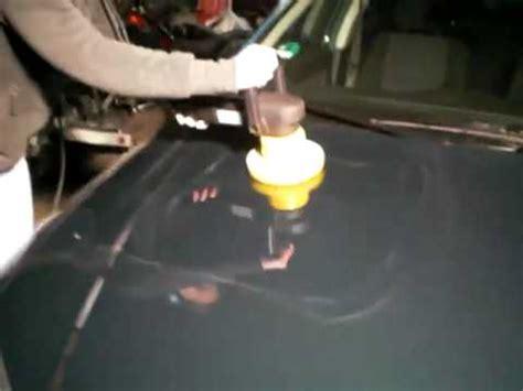 Exzenter Zum Polieren by Fahrzeugpflege Von Liqui Moly Funnycat Tv