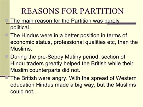 british partition bengal into hindu and muslim sections partition of bengal