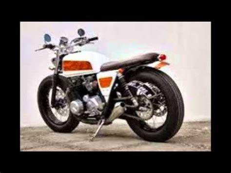 T Shirt Motor Klasik Cb modifikasi motor cb klasik mesin honda gl pro
